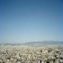 アクロポリスからの眺め