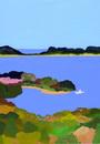 松島の遊覧船