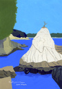 小久保海岸の風景