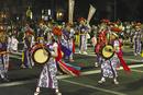 8月夏 盛岡さんさ踊り 東北の夏祭り