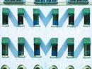アパートの窓