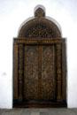 Door in the House of Wonders