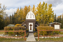Canada, View of Our Lady of the Way