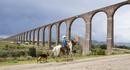 アメリカ大陸のルネサンス様式水利施設群、パドレ・テンブレケ水道橋