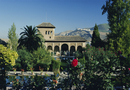 Alhambra Palace, Granada, Andalucia, Spain, Europe