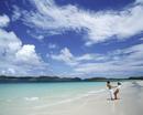 Whitehaven, Whitsunday Islands, Queensland, Australia, Pacific