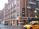 ニューヨークのマーケット