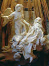 Ecstasy of St. Theresa /聖テレジアの法悦