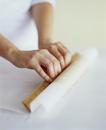 Measuring Roll for Dough