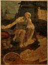 Saint Jerome/聖ヒエロニムス