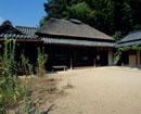 竹久夢二の生家