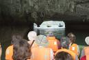 ハロン湾 ルオン洞窟