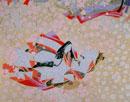王朝女性の和紙