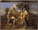 アルカディアの羊飼い