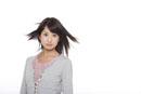日本人20代女性