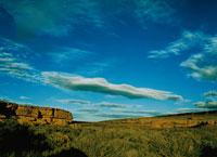 チャコキャニオン   ニューメキシコ州  アメリカ