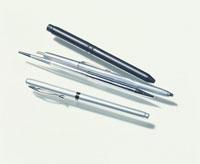 ペン 00164001174| 写真素材・ストックフォト・画像・イラスト素材|アマナイメージズ
