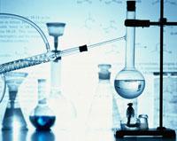 化学実験イメージ