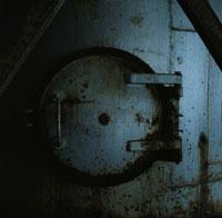 廃墟 00255010534| 写真素材・ストックフォト・画像・イラスト素材|アマナイメージズ