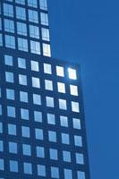 高層ビルの外壁    ニューヨーク アメリカ