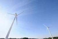 風車と太陽光