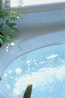 バスルーム 00275010066| 写真素材・ストックフォト・画像・イラスト素材|アマナイメージズ