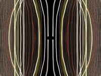 光の軌跡 00284000941| 写真素材・ストックフォト・画像・イラスト素材|アマナイメージズ