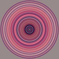 円形のアブストラクト 00284000960| 写真素材・ストックフォト・画像・イラスト素材|アマナイメージズ