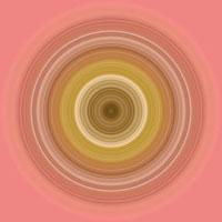 円形のアブストラクト 00284000964| 写真素材・ストックフォト・画像・イラスト素材|アマナイメージズ