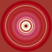 円形のアブストラクト 00284000965| 写真素材・ストックフォト・画像・イラスト素材|アマナイメージズ