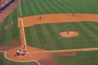 野球   ニューヨーク アメリカ