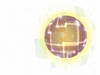 回路の球体