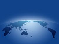 世界地図 00330001642| 写真素材・ストックフォト・画像・イラスト素材|アマナイメージズ