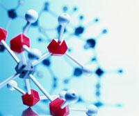 化学分子模型