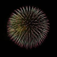 打ち上げ花火 00545010135| 写真素材・ストックフォト・画像・イラスト素材|アマナイメージズ
