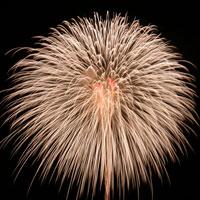 打ち上げ花火 00545010138| 写真素材・ストックフォト・画像・イラスト素材|アマナイメージズ