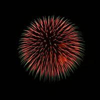 打ち上げ花火 00545010144| 写真素材・ストックフォト・画像・イラスト素材|アマナイメージズ
