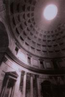 パンテオン  ローマ イタリア 00643000244| 写真素材・ストックフォト・画像・イラスト素材|アマナイメージズ