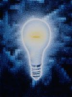 電球 00684010017| 写真素材・ストックフォト・画像・イラスト素材|アマナイメージズ