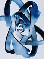 矢印のCG 00684010083| 写真素材・ストックフォト・画像・イラスト素材|アマナイメージズ