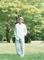 日本人シニアのライフスタイル