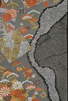 帯柄 西陣織 00690010133| 写真素材・ストックフォト・画像・イラスト素材|アマナイメージズ