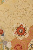 帯柄 西陣織 00690010139| 写真素材・ストックフォト・画像・イラスト素材|アマナイメージズ