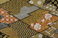 帯柄 西陣織 00690010146| 写真素材・ストックフォト・画像・イラスト素材|アマナイメージズ