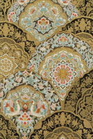 帯柄 西陣織 00690010148| 写真素材・ストックフォト・画像・イラスト素材|アマナイメージズ