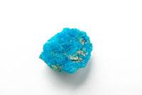 胆礬の鉱物