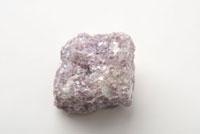 鱗雲母の鉱物
