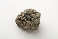 黄鉄鉱の鉱物