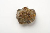 黄銅鉱の鉱物