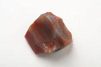 珪化木の鉱物